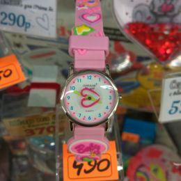 Часы наручные детские, Барби