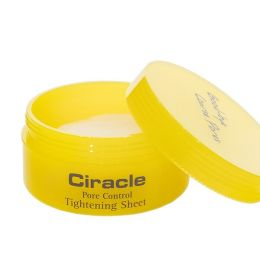 Ciracle Pore Control Tightening Sheet (40 sheets) диски для сужения пор