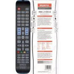 Универсальный пульт для телевизораHUAYU) RM-L1195+8