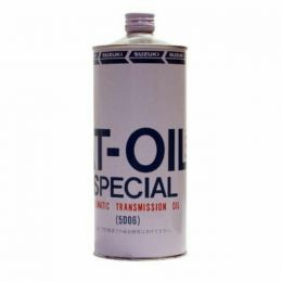 AT-OIL ATF TYPE-F 1L 5D06 (только T*11W) 99000-22810