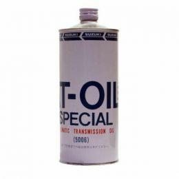 AT-OIL ATF TYPE-F 1L 5D06 (только T*11W) 99000-22810