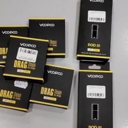 Картридж VOOPOO DRAG Nano S1 , (1,0oHm 1,0ml)