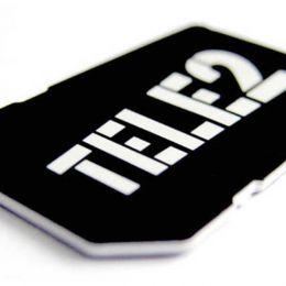 сим карта Tele2 теле2 (100)