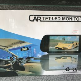 Car TFT-LED MONITOR 888