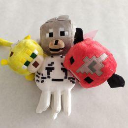 Мягкая игрушка Майнкрафт (Minecraft), 15см