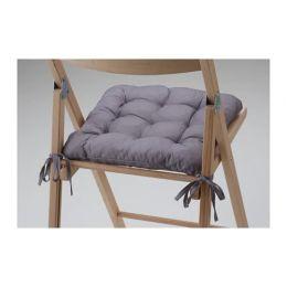 ХЭЛЛЬВИ Подушка на стул, серый