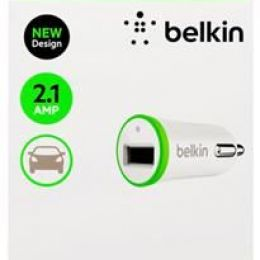 Belkin cat charger белый