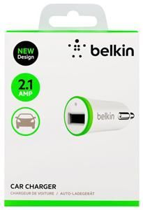 Belkin cat charger белый