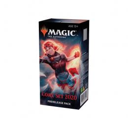 МТГ(РУС): Базовый выпуск 2020: Пререлизный набор