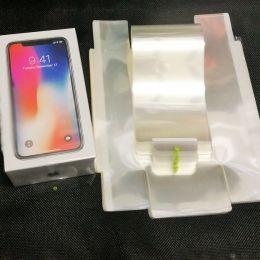 Wrapping film | Упаковочная пленка для коробок iPhone