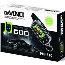 Davinci PHI-310