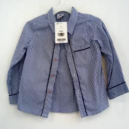 574-13 Рубашка 104-110