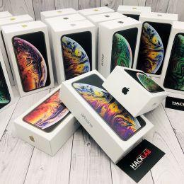 Коробка iPhone XS Все цвета