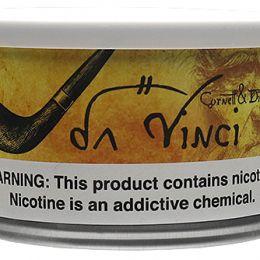 Табак Cornell & Diehl Da Vinci 57 гр.