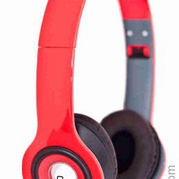 stereo head phones SLR-100