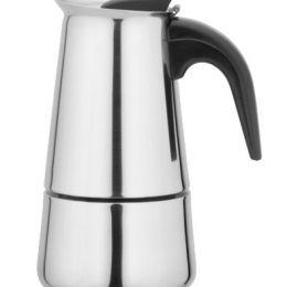 IRН - 456 Гейзерная кофеварка, V - 100 mm, корпус из нержавеющий стали