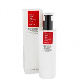 COSRX Лечебная эмульсия для проблемной кожи с BHA Natural BHA Skin Returning Emulsion