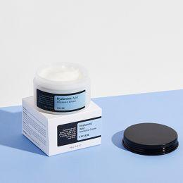 COSRX Hyaluronic Acid Intensive Cream Интенсивный увлажняющий крем с гиалуроновой кислотой 100 мл