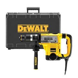 DEWALT Перфоратор D25601K-QS 1250 Вт