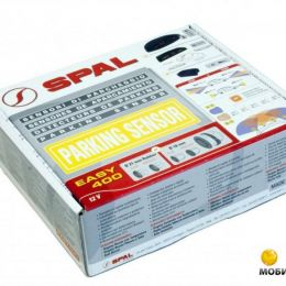 Spal EASY-400