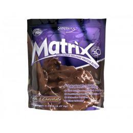 SYNTRAX Matrix 5.0 protein, дойпак 2,27кг. Perfect chocolate
