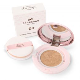 [RIVECOWE Beyond Beauty] Тональный кушон DD Dust Defense Cushion SPF 50+ РА+++