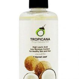 Кокосовое масло 250 мл.Organic cold pressed virgin coconut oil.