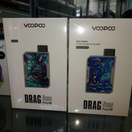 Pod-система VOOPOO Drag Nano Pod 750 мАч