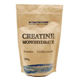 MYNUTRITION, creatine monohydrate, дойпак 300гр.