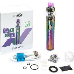 Набор Eleaf iJUST 3 Pro 3000mAh
