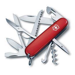 Нож перочинный VICTORINOX Huntsman, 91 мм, 15 функций