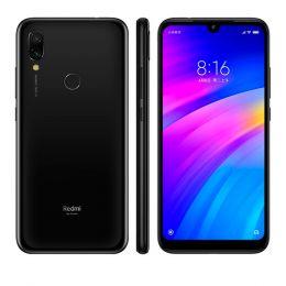 Смартфон Xiaomi Redmi 7 16Gb 2Gb черный 4G 2Sim 6.26ʺ