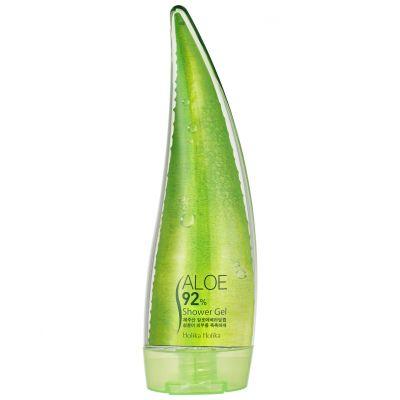 Holika Holika Гель для душа с алоэ Aloe 92% Shower Gel