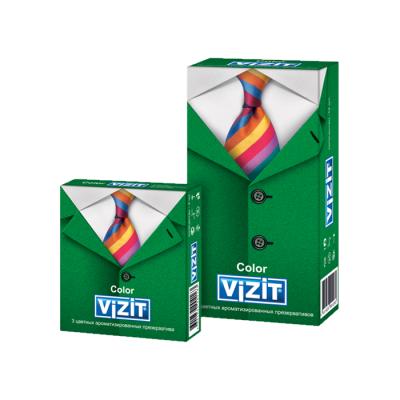 VIZIT Color №3