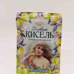 Белёвский кисель с натуральными фруктами яблочный, 150 г.