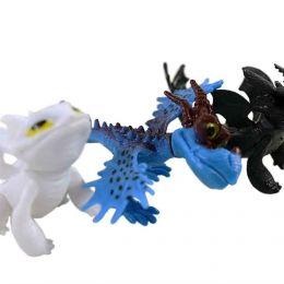 Фигурка КПД (Как приручить дракона)