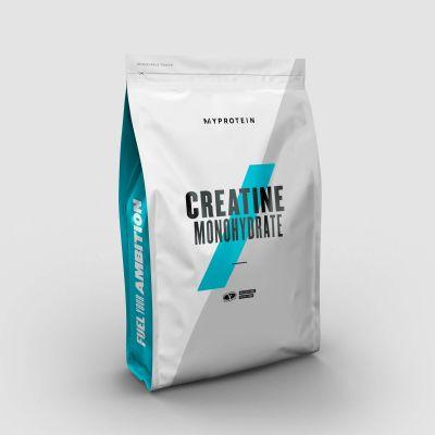MYPROTEIN, creatine monohydrate, дойпак 250гр.