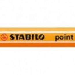 "Ручка капиллярная STABILO ""Point"", толщ. письма 0,4мм, 88/17"