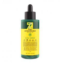 May Island 7days secret centella cica serum 50ml Обновляющая сыворотка для проблемной кожи