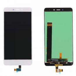 Дисплей для Xiaomi Redmi Note 4/Note 4 PRO в сборе с тачскрином Белый