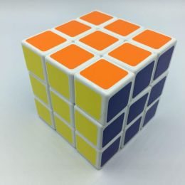 Кубик рубика . Китай.
