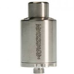 RDA Tobeco&Ohm Nation Kennedy V4