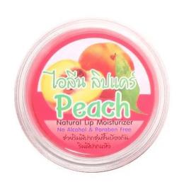 Бальзам для губ Персик Peach.