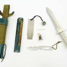 Нож специальный Торнадо НК5701