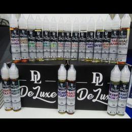 жидкость Delux 30 ml 20mg