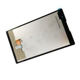Дисплей для Asus Z170C/Z170CG (ZenPad C 7.0) в сборе с тачскрином Черный