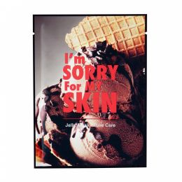 """I""""m Sorry for My Skin Pore Care Jelly Mask (Ice Cream) 33mlГелевая маска для ухода за порами"""