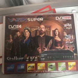 TV Тюнер Yasin D-9999