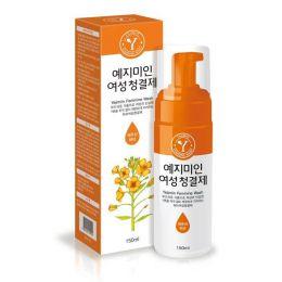 Yejimin Средство для интимной гигиены с растительным комплексом с острова Чеджу Feminine Wash Jeju Herb / 20P