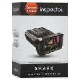 Inspector Shark